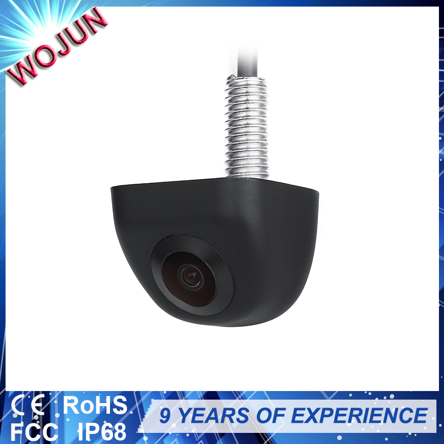 New night vision reverse car camera