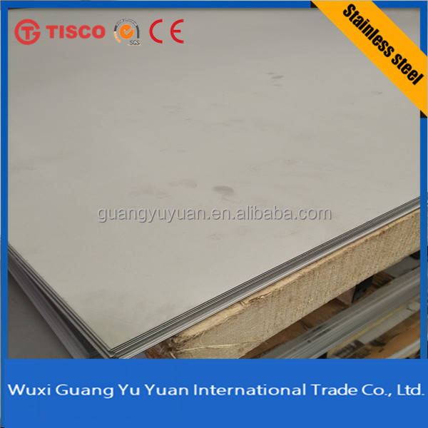 stainless steel sheet 304 for water tank