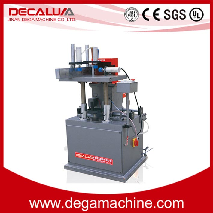 High Quality and Competitive Price Aluminum Portable End Face Washing and Milling Machine