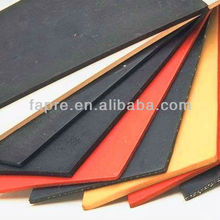 COMMERCIAL GRADE & FOOD GRADE !!!!! Industrial Vulcanized Rubber Sheet/Black Foam Rubber Sheet/Thin Rubber Sheet