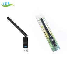 150Mbps Ralink 5370 802.11N/G/B Wireless usb wifi adapter Network card usb wifi dongle for IPTV BOX MAG 250 freesat