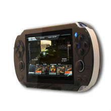 portable handheld pocket mp4 game player