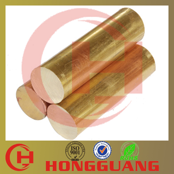 Manufacturer Free machining c3604 brass rod price