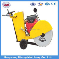 Newly updated !!electric concrete road cutter made in china pavement cutters
