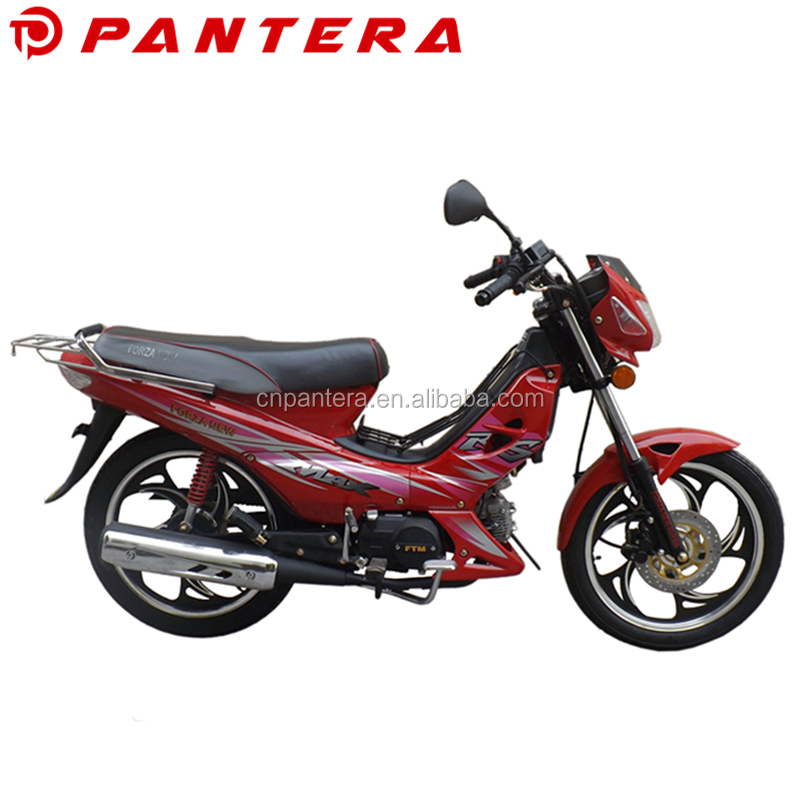110cc Popular Forza Max 110cc Cubs Chinese New Model Petrol Mini Moped for Sale