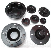 Rubber Brake Chamber Diaphragm