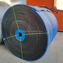 800mm Belt Width CC/NN/EP Rubber Conveyor Belt Rolls for General Industrial Equipment