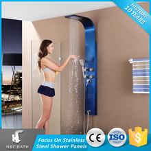 Advertising Promotion Easy Install Led Light Best Shower Panel Picture