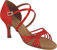 High Heel Latin Dance Shoes for Women