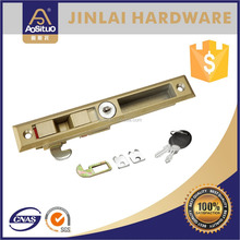 high quality window lock with key for aluminum casement window