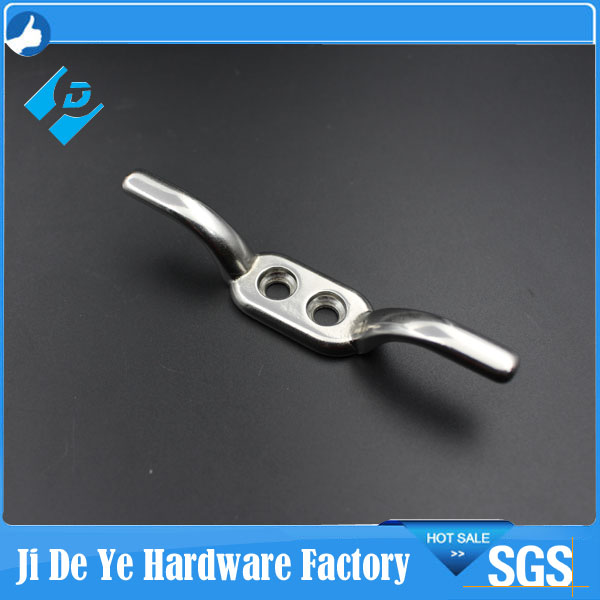 Marine hardware stainless steel 316 Rope cleat