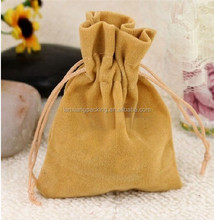 Welldone Velvet Gift Drawstring Pouch, Pouch for Eyewear Accessories