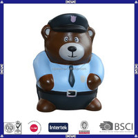 Promotional Customized Printing Pu Bear
