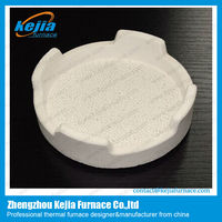 High Pure Alumina Thermal Analysis Crucible