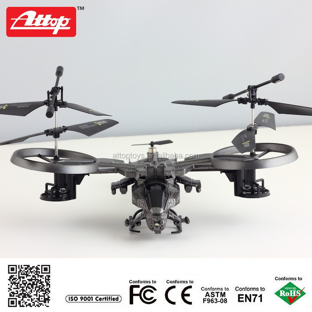 YD-718 I/R avatar 4ch helicopter toys