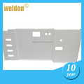 WELDON Metal Laser Cutting Machine Sheet Metal Fabrication Work
