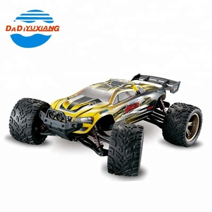 2.4G high speed short course truck electric power vehicle rc car 1/12 for kids