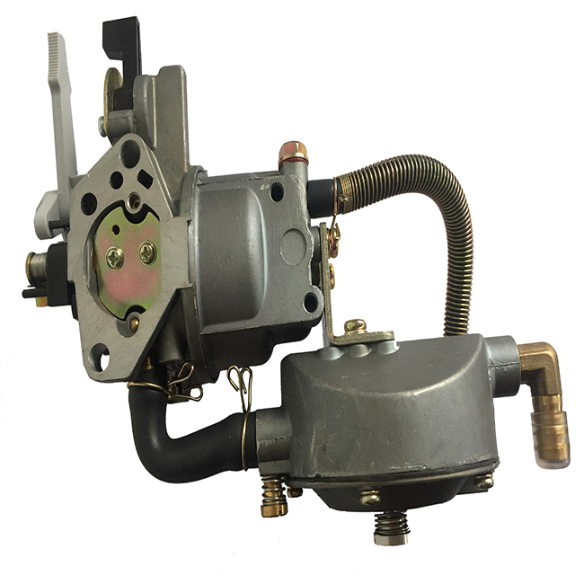 P27A-<strong>LPG</strong>/NG small engine gas <strong>conversion</strong> carburetor Japanese carburetor for GX390