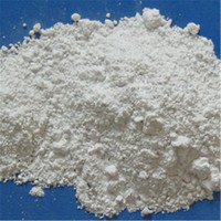 refractory material white kaolin calcined flint clay calcined flint clay