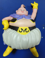 OEM blow molding toy factory /3D character artoon toys/PVC Character