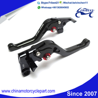 Motorcycle Short Lever For SUZUKI GSXR600 GSXR1000