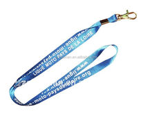 lanyard attachment for keys with heat transfer logo for alibaba customer from gold supplier