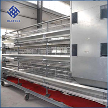 Direct factory supplier hot sale used chicken farm poultry equipment / cage chicken egg