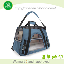 Hot selling portable durable outside bag Classic Pet Carrier dog