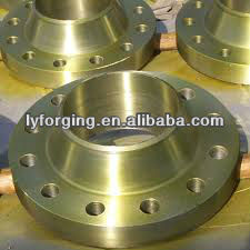 ANSI 1500lb welding neck flanges