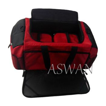 Professional factory customize high quality bag dog
