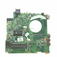 High Quality Laptop Motherboard For HP 15-P 774768-501 DAY11AMB6E0 With SR1EN I3-4030U Processor Mainboard