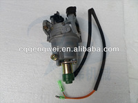 generator parts 5KW Manual Carburetor