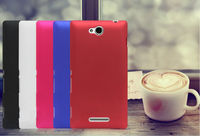 PC hard case for Sony Xperia C S39h