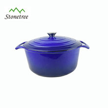 Cooks Tradition Enamel Cast Iron Cookware