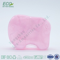 Elephant-shaped pink Essential oil SOAP indian bath soap