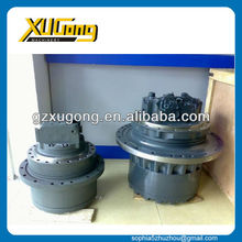 made in china high quality excavator spare parts drive motor