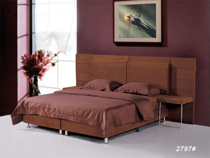modern luxury king size wall bed