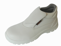 High quality active safety shoes without lace