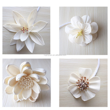Car aroma sola dry flower diffuserdiffuser sets