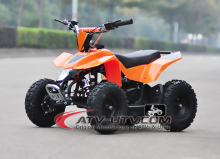 Fashion cheap atv quad kids 4x4 atv 125