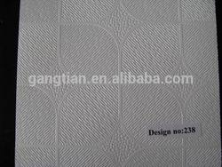 Hot selling raw material for pvc ceiling made in China