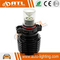 Hotest 20W car led turn signals, 12-24V car led turn signal lights, 6000K auto led turning light/brake light