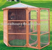 Item no.BC-2511 Wooden Pigeon Cage