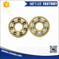 Top level unique China cixi negie factory manufactures MR52 608 625 miniature ball bearing
