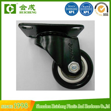 30mm small industrial caster wheel manufacturer