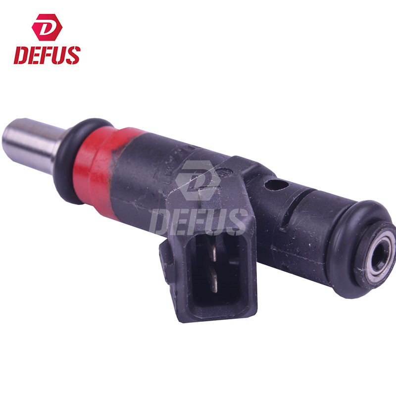 High Quality Siemens DEKA Fuel Injector 1 Hole OEM 21150162D Nozzle