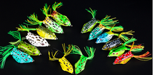 Wholesale Competitive Fishing Lures Crankbaits Blank Lures Manufacture From China Made In China