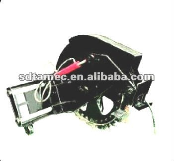 skid loader Disk trencher - disk trencher for skid steer loader