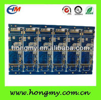 4 layers electronic pcb board pcb component for pcb assembly