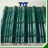 Good quality new design roofing metal sheets